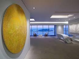 unique office interior design by rottet studio capital office interiors photos
