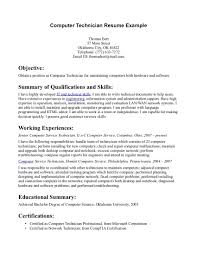 clerical computer skills resume sample customer service resume clerical computer skills resume clerical skills resume sample cover letters and resume computer technician resume computer