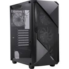 <b>Корпус GameMax REVOLT</b> Black <b>без</b> БП с окном — купить, цена и ...