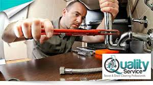 Emergency Plumber Los Angeles