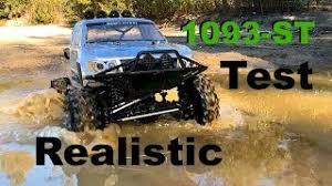 <b>Радиоуправляемый краулер</b> 1:10 <b>Remo Hobby</b> Trial Rigs Truck ...