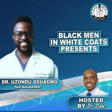 <b>Black Men</b> in <b>White</b> Coats: Let's increase the number of <b>black men</b> in ...