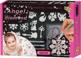 <b>Игровой набор Angel Diamond</b> - Lovely Set купить в Краснодаре ...