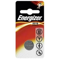 «<b>Батарейка Energizer Lithium</b>, тип CR2016, 3V, 2 шт ...