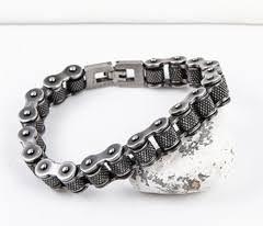 <b>Браслет</b>-<b>цепь</b> мужской: купить в Москве браслет в виде цепи для ...