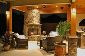 outdoor patio cover designs stone fireplace with camel back couch using elegant outdoor patio cove