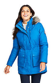 Women's <b>Winter Coats</b> | Lands' End