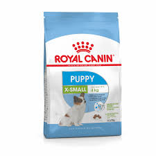 <b>Royal Canin X-Small Puppy</b> Dog Food - Puppify - Pet Store & Mobile ...