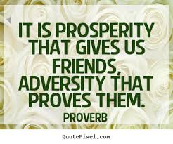 Image result for prosperity quotes about life