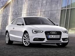 <b>Audi A5</b> - размеры колес, разболтовка