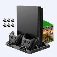 <b>OIVO</b> двойной контроллер зарядная док станция для Xbox ONE ...
