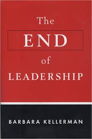 the end of leadership at least as we know it so how has leadership and followership changed over the centuries leadership is subject to change just like all other disciplines