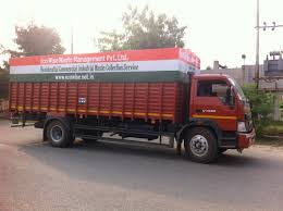 waste collection and management in delhi ncr recycling of residential waste collection