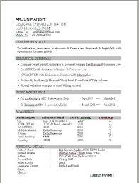 sample resume format   easy resume samples     sample resume format