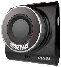 Купить <b>Видеорегистратор Artway AV-711</b> Super HD черный по ...