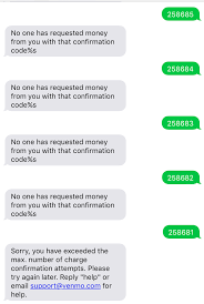 how to steal 2 999 99 in less than 2 minutes venmo and siri wrong codes sms