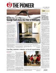 the pioneer newspaper by the pioneer newspaper issuu