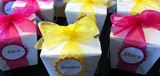 30 идей подарков <b>гостям на</b> юбилее или дне рождения от ...