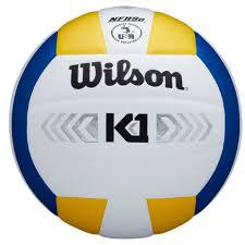 Купить <b>мяч волейбольный wilson</b> wth1895b2xb k1 silver в ...