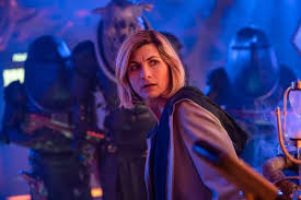<b>Doctor Who</b> series 13 release date | Dr Who cast, theories, trailer ...
