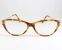 Vintage Glasses <b>Frames</b>, <b>Gian Marco Venturi</b>, Vintage Tortoise ...