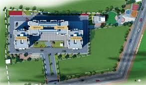 Ganesh Developers Graceland Pune   Discuss  Rate  Review  Comment    Ganesh Developers Graceland layout jpg
