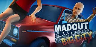 Приложения в Google Play – MadOut2 BigCityOnline