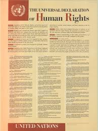 the universal declaration of human rights is a declaration adopted the universal declaration of human rights is a declaration adopted by the united nations general assembly