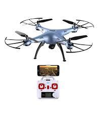 <b>Квадрокоптер Syma</b> X5HW с WiFi FPV камерой. Syma 8170345 в ...