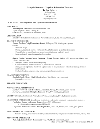 early childhood education resume objective assistant preschool early childhood education job description excellent early childhood education banquet captain resume