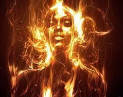 Resultado de imagen de Combustión Espontánea: ¿Verdad o Mito?