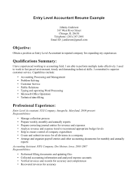 resume samples accounting cipanewsletter cover letter accounting sample resumes accounting supervisor