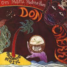 <b>Don Cherry</b> - <b>Brown</b> Rice (1975, Gatefold, Vinyl) | Discogs