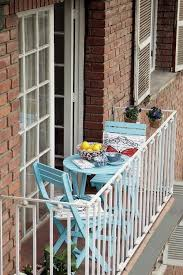 design inspiration small apartment balconies balcony furnished small