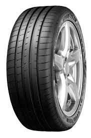 <b>Goodyear Eagle F1 Asymmetric</b> 5 - Tyre Reviews