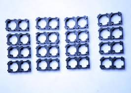 <b>18650 Battery Holder</b> For Lithium Ion Batteries at Rs 2.95 /piece ...