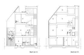 Villa  amp  Resort  Fabulous Two Stories House Plans IS House In JapanFabulous Two Stories House Plans IS House In Japan