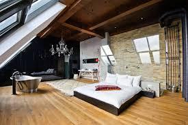 attic apartments bedroom decor