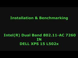 Intel wifi ac 7260 - Интересные сериалы