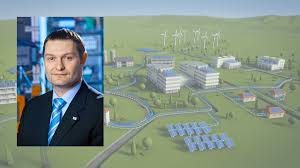 erigrid powering progress in smart grids interview project as erigrid launches its second call for transnational access to europe s leading smart grid infrastructure project coordinator dr thomas strasser