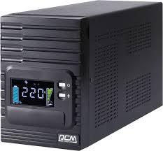Купить <b>ИБП POWERCOM</b> Smart King Pro+ <b>SPT</b>-<b>1000</b>-II LCD в ...