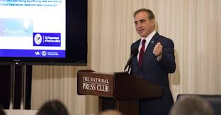 meet david shulkin trump s pick to lead va