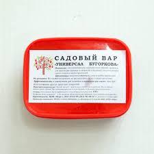 <b>Садовый вар</b> в контейнере, Универсал Бугоркова 130г в Москве ...