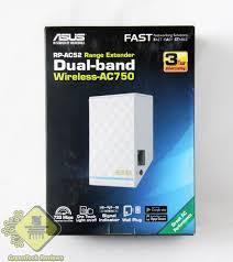 Обзор <b>усилителя Wi</b>-<b>Fi</b> сигнала <b>ASUS</b> RP-AC52 Range Extender ...