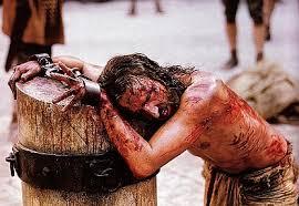 Resultado de imagem para flagelação da semana santa católica