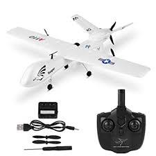 Buy Remote Control Glider, <b>Wltoys Xk A110</b>-MG-9 RC Airplane ...