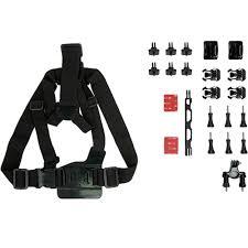 Купить <b>аксессуары</b> для GoPro <b>Набор крепежа</b> Insta360 ONE Bike ...