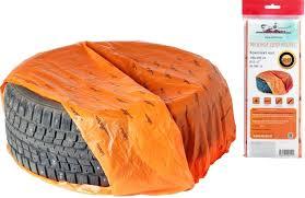 Мешки для <b>колес</b> R12-17, комплект 4 шт, размер 100х100 см ...
