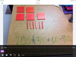 math solving base math problems seesaw help center math solving base 10 math problems