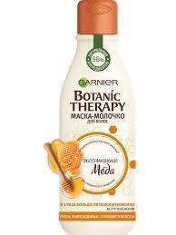 Маска-<b>молочко для волос</b> Восстановление Меда Botanic Therapy ...